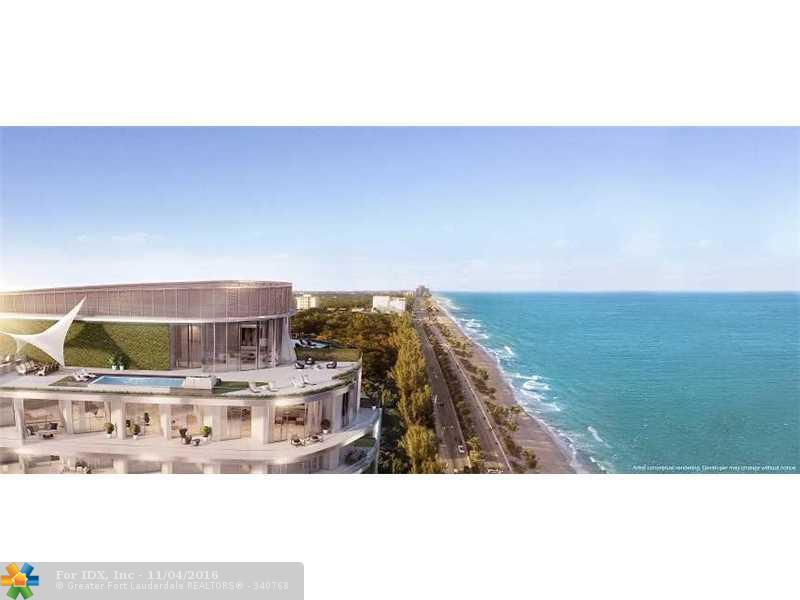 701 N Ft. Lauderdale Beach PHA1, Fort Lauderdale, FL 33304