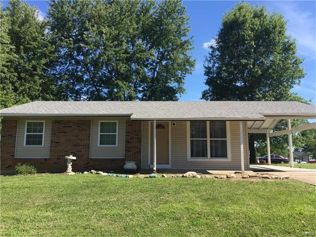 804 Countryside Drive, Troy, MO 63379