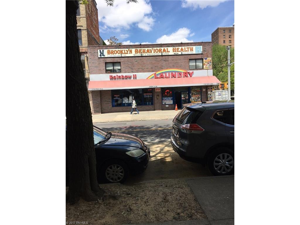 1737 Pitkin Avenue, Brooklyn, NY 11212