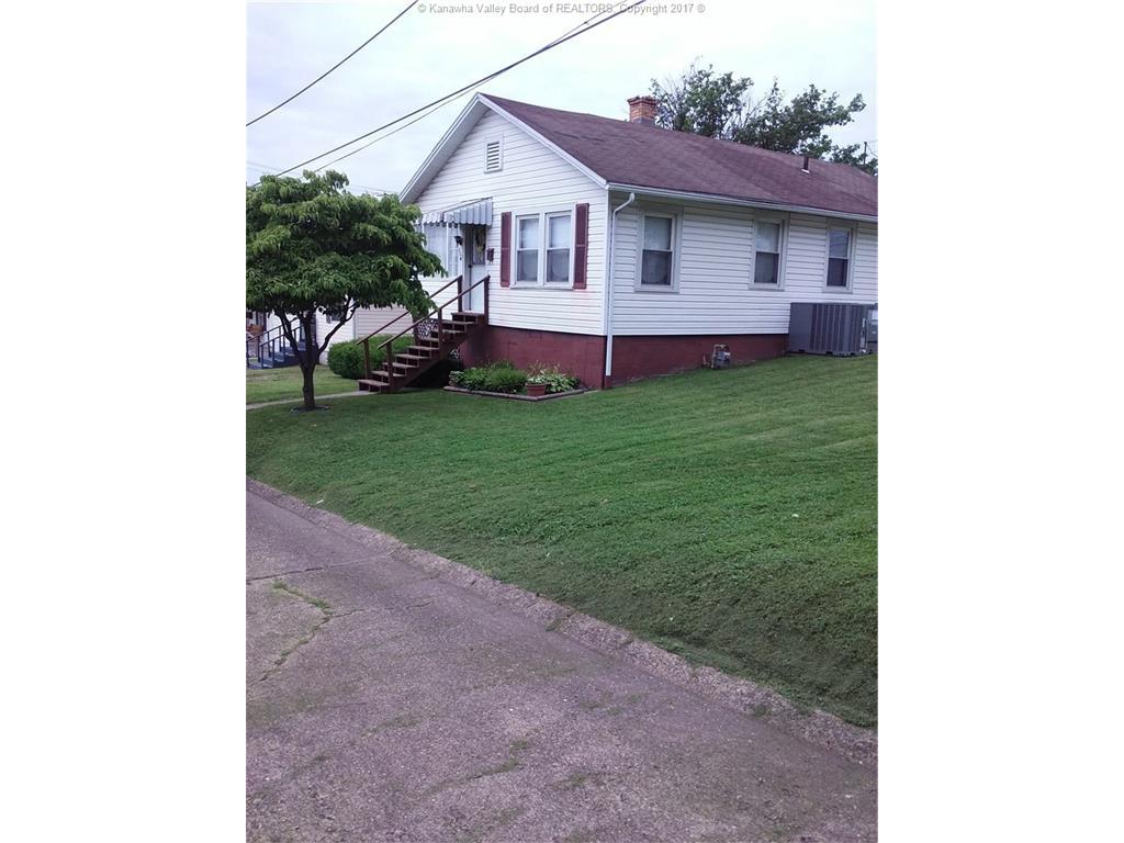 407-409 4th Street, Nitro, WV 25143