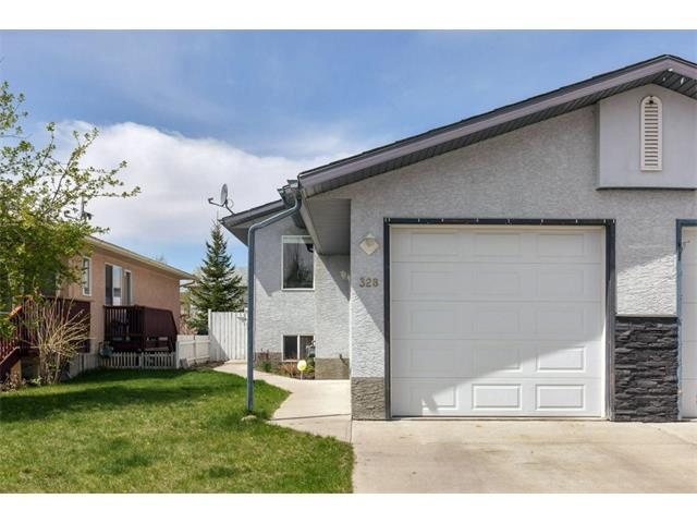 328 STRATHAVEN Drive, Strathmore, AB T1P 1N5