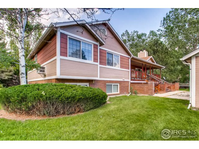 2450 Hampshire Rd F2 (22), Fort Collins, CO 80526