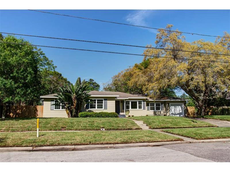 410 N GLENWOOD AVENUE, CLEARWATER, FL 33755