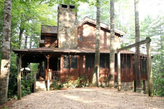 548 Holler Ridge Rd., Ferguson, NC 28624