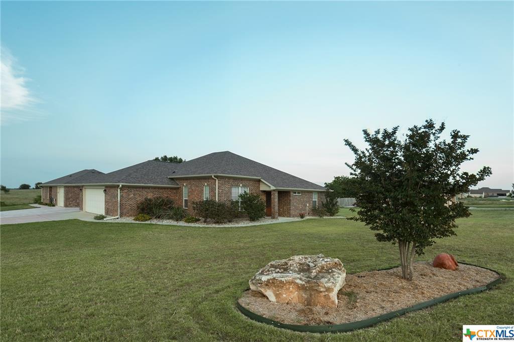 144 Oak Stone Drive, Jarrell, TX 76537