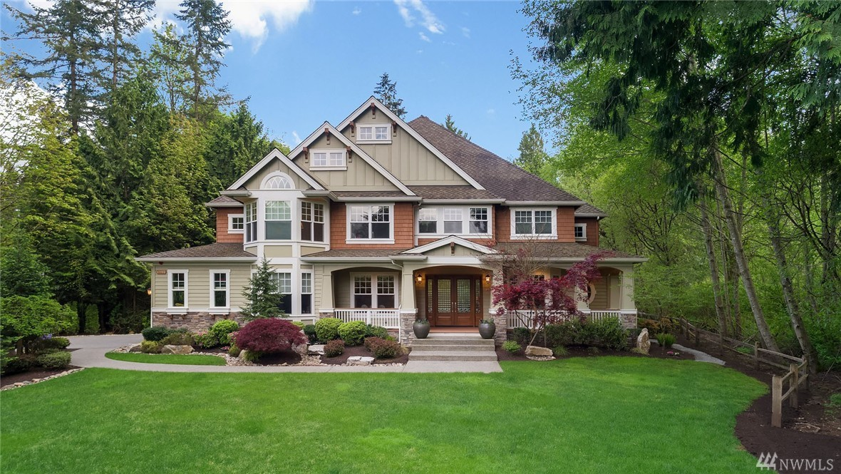 17455 NE 166th Place, Woodinville, WA 98072