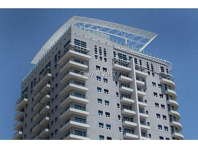 200 HOOVER Avenue 1408, Las Vegas, NV 89101