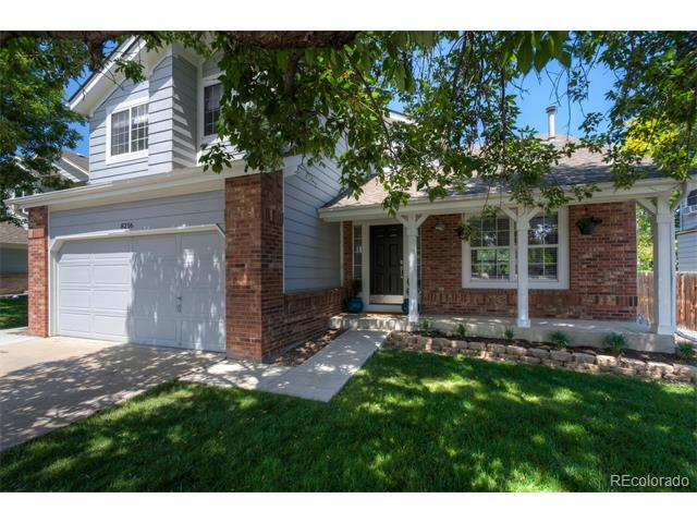 8216 Gray Court, Arvada, CO 80003
