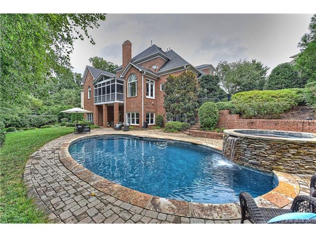 11104 McClure Manor Drive, Charlotte, NC 28277