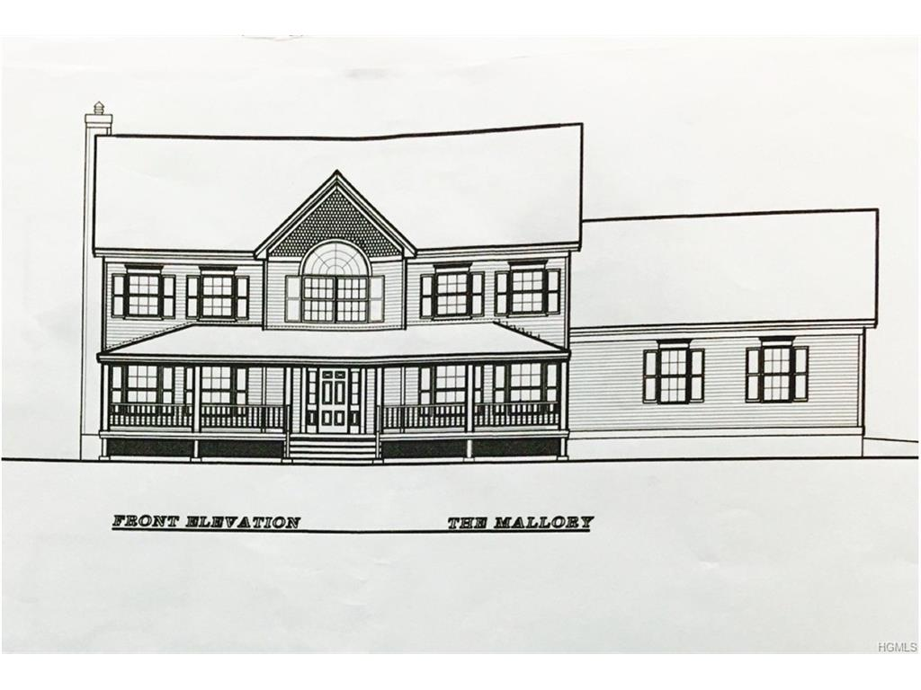 Lot #2 Leah Place, Blooming Grove, NY 10914