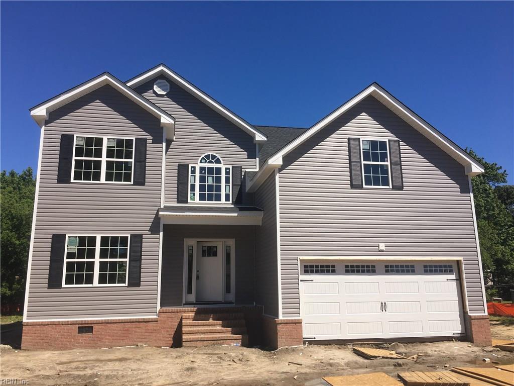 424 ROGERS AVE, Hampton, VA 23664
