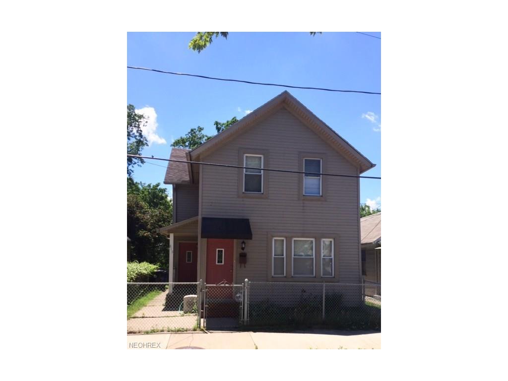 815 Brayton Ave, Cleveland, OH 44113