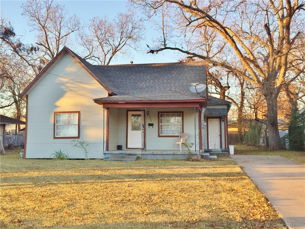 311 W Moore Street, Sherman, TX 75090