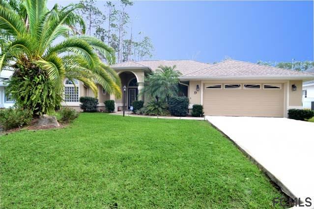 9 Evansmill Lane, Palm Coast, FL 32164