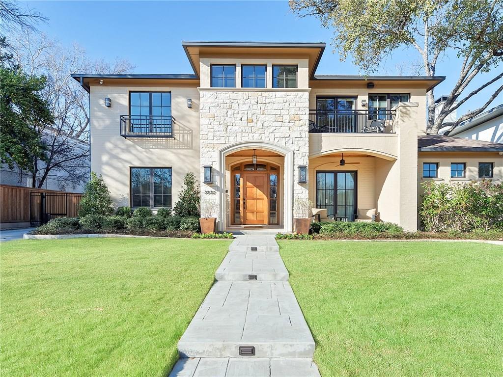 3532 Dorothy Lane, Fort Worth, TX 76107
