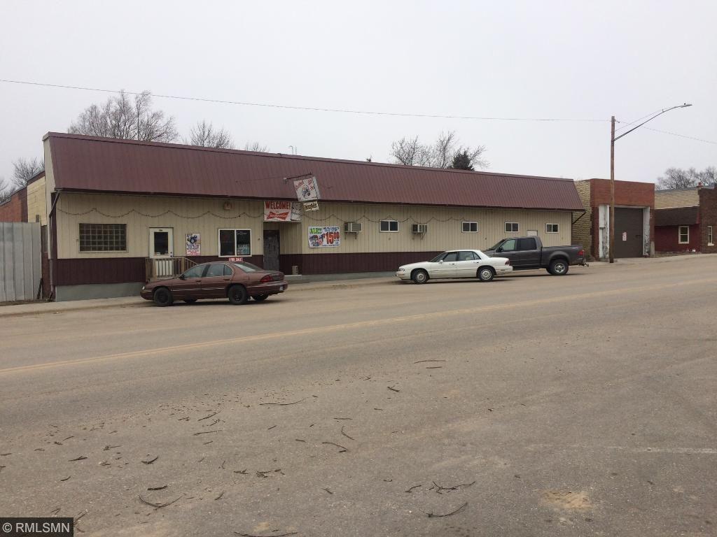 203 Marsh Street, Sedan, MN 56334