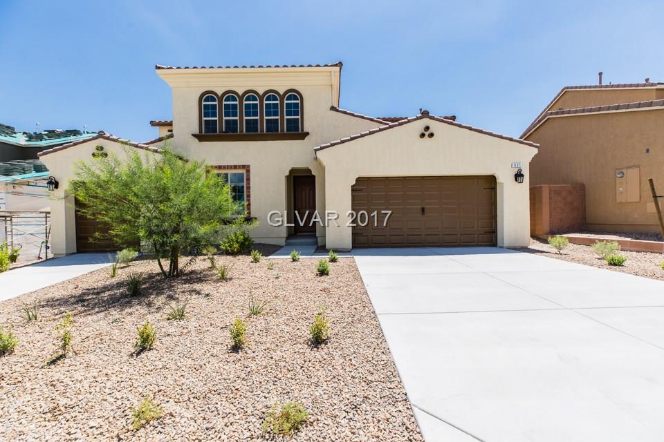921 CLAYSTONE RIDGE Avenue, North Las Vegas, NV 89084