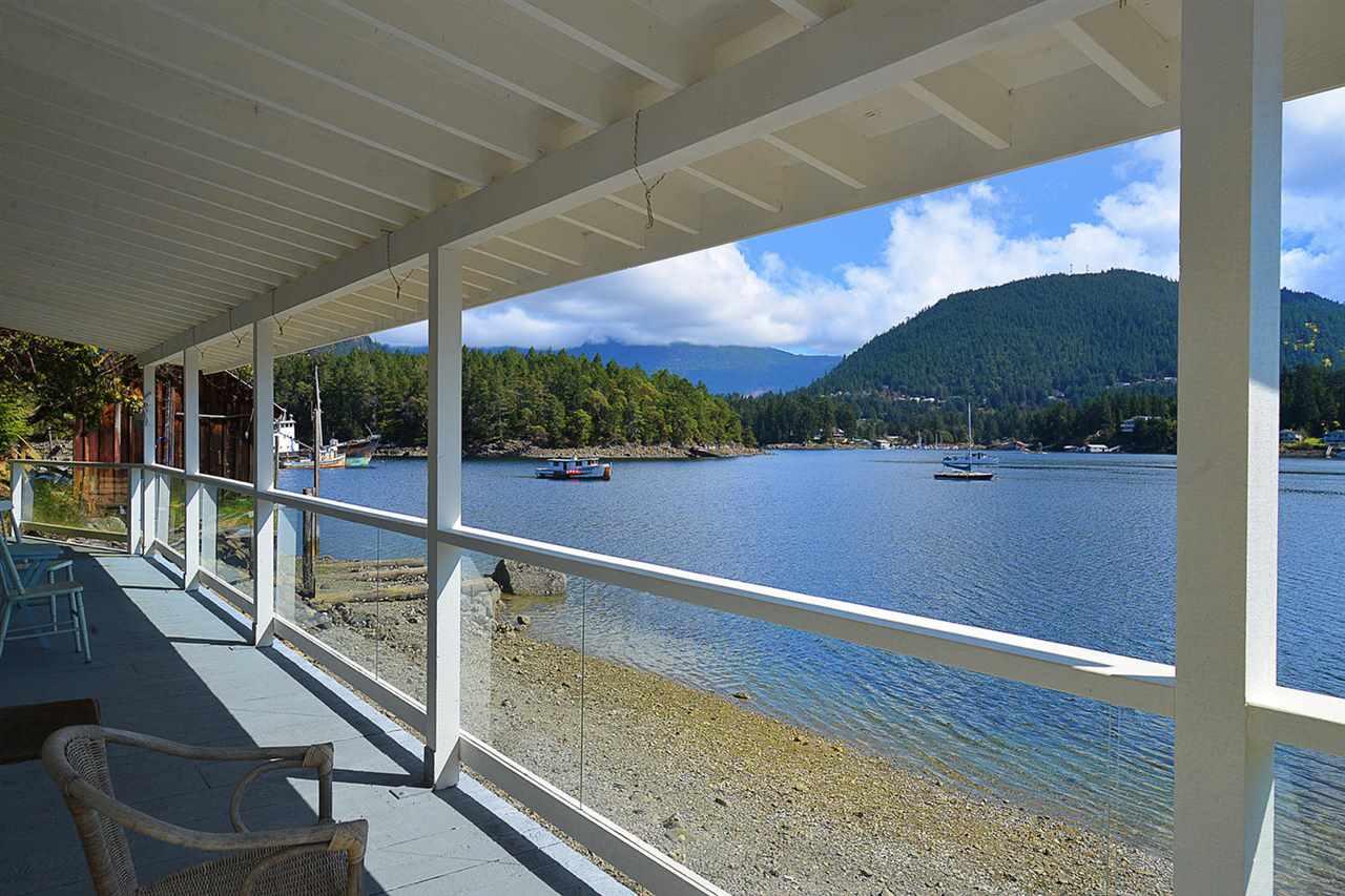 4349 FRANCIS PENINSULA ROAD, Pender Harbour, BC V0N 2H0
