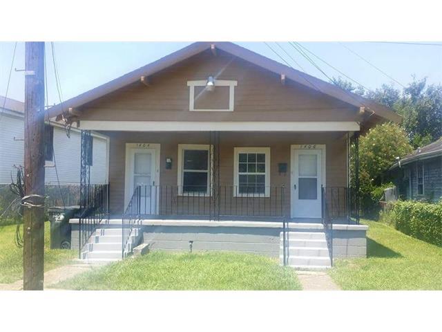 1404-1406 PTOLEMY Street, New Orleans, LA 70114