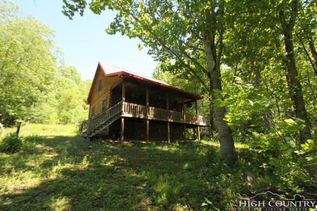 244 Peace Haven Road, Mouth of Wilson, VA 24326