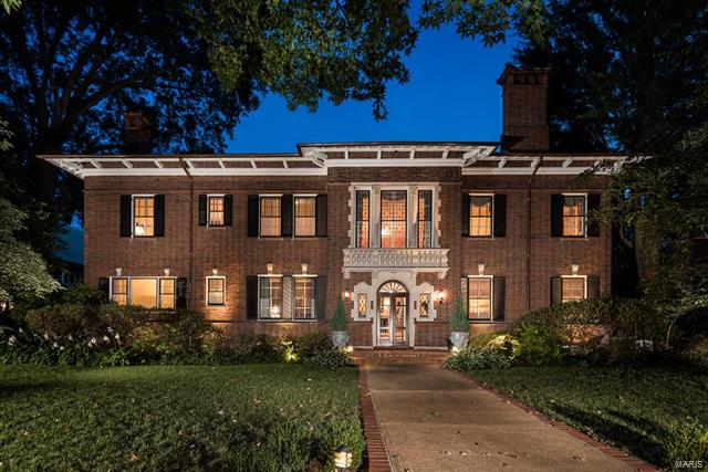 32 Westmoreland Place, St Louis, MO 63108