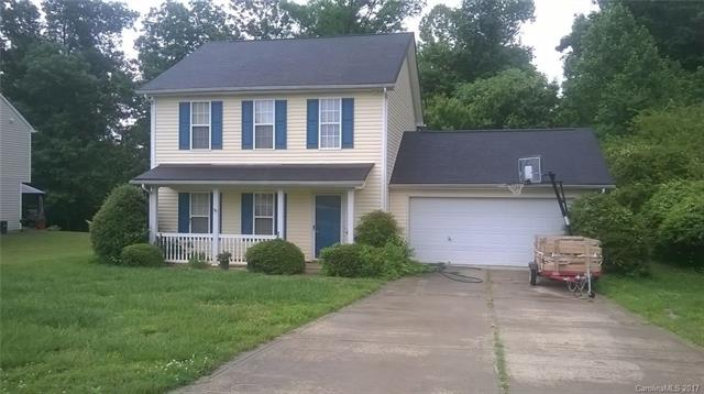 7006 Winding Creek Drive, Indian Trail, NC 28079