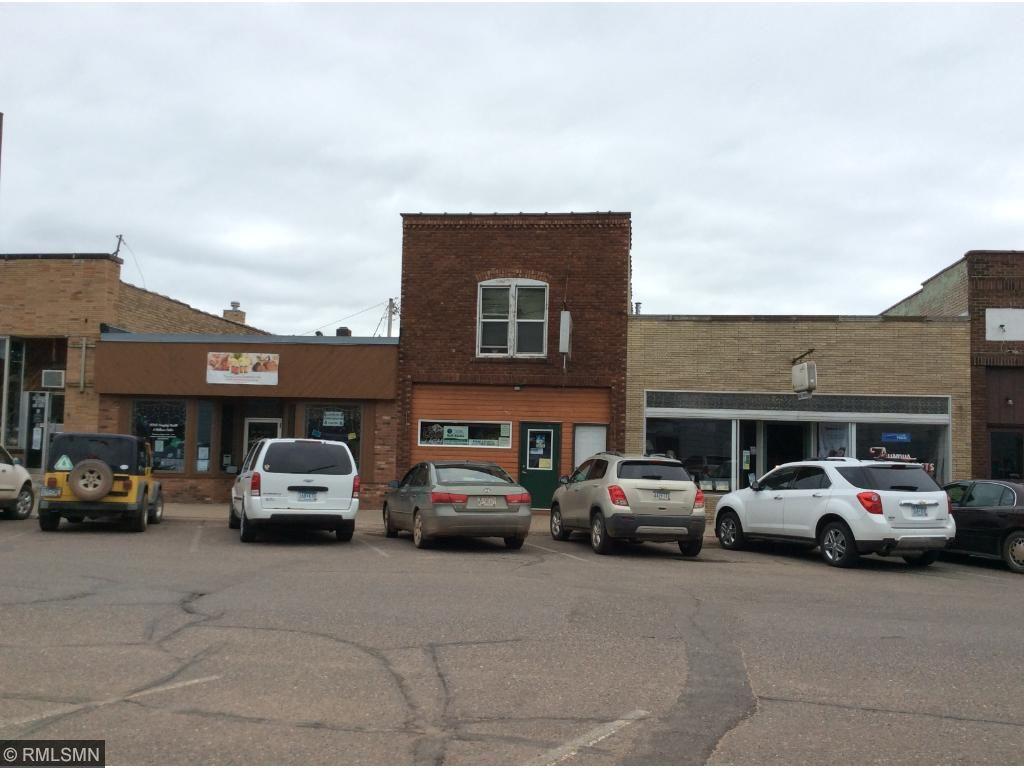 104 Main Street E, Hinckley, MN 55037