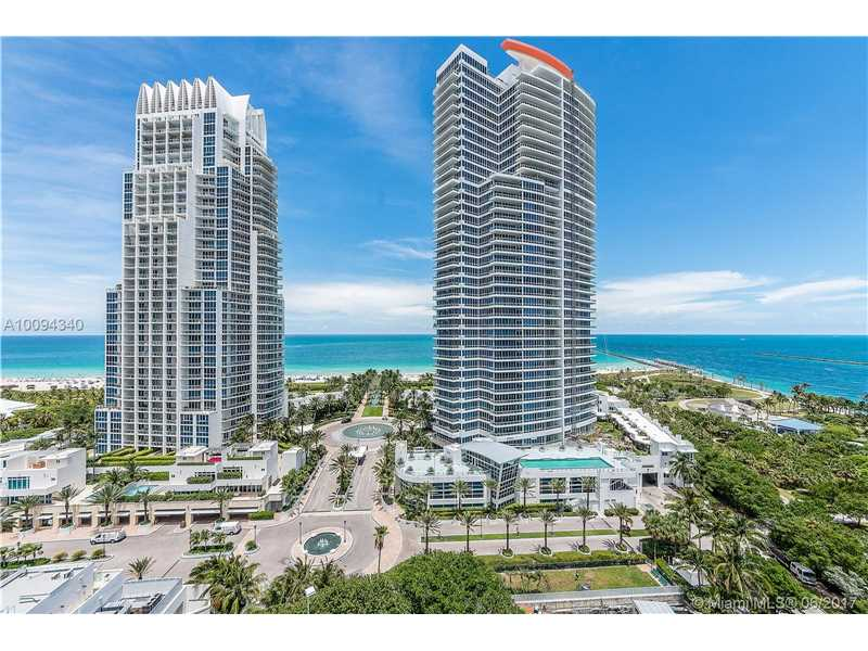 50 S Pointe Dr 514, Miami Beach, FL 33139