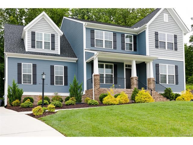 14836 Creekbrook Terrace, Midlothian, VA 23113