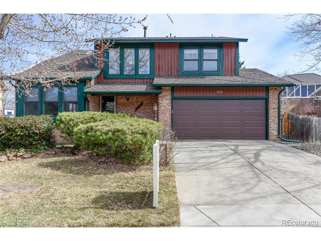 7876 Silverweed Way, Lone Tree, CO 80124