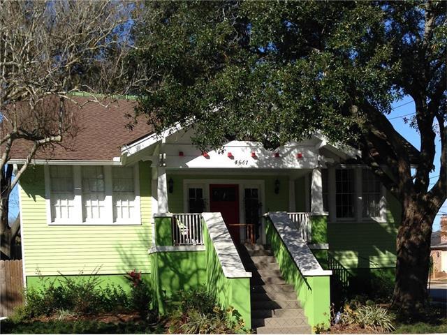 4601 S JOHNSON Street, New Orleans, LA 70125
