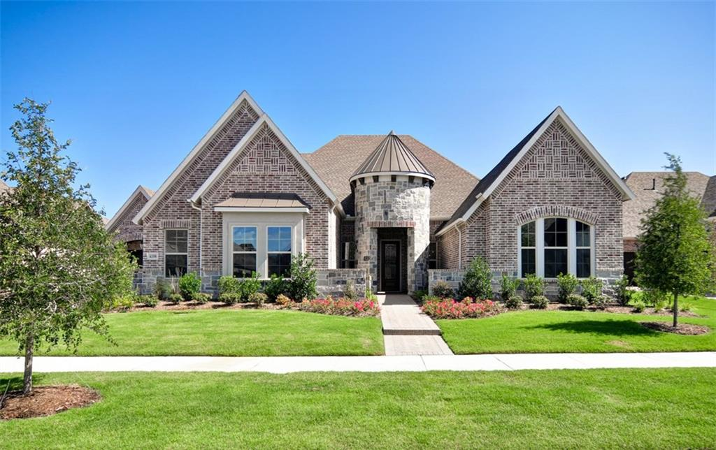 4350 Honeyvine Lane, Prosper, TX 75078