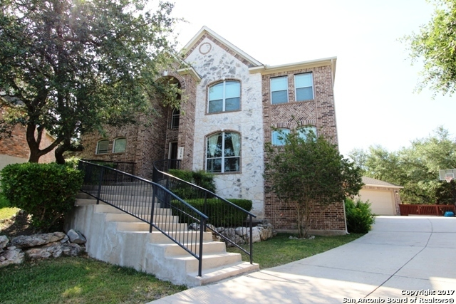 1378 DESERT LINKS, San Antonio, TX 78258