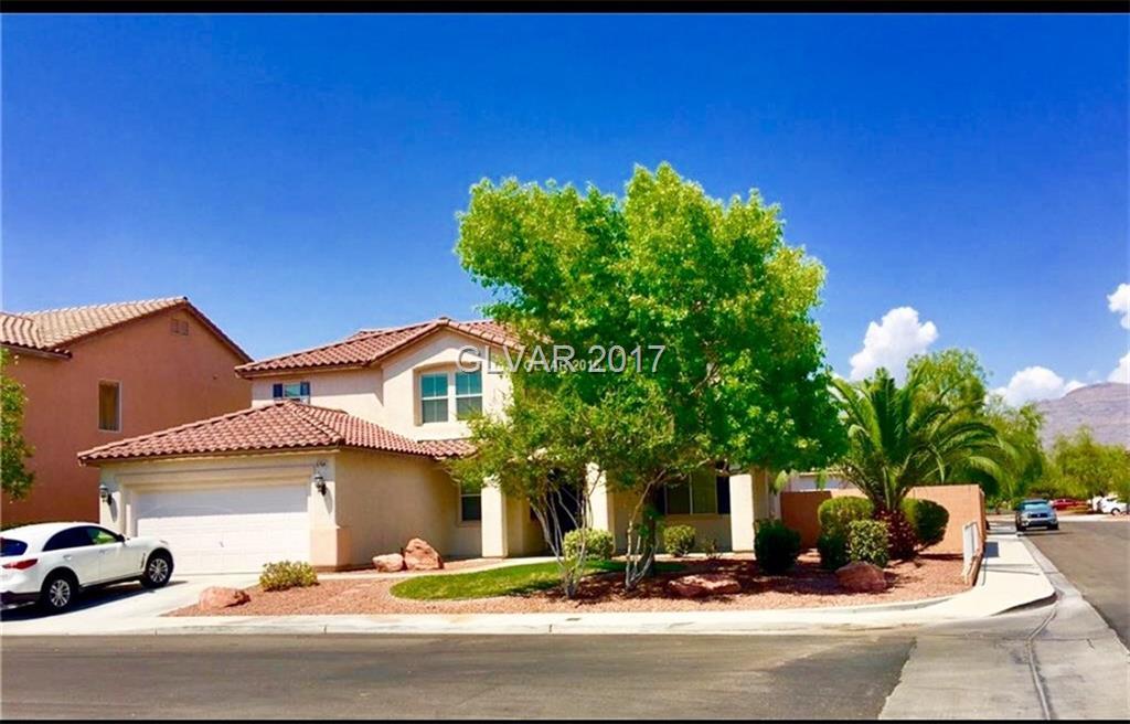 5764 COWBOY FIDDLE Court, Las Vegas, NV 89131