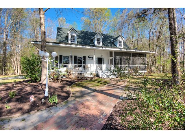 1060 Butler Branch Road, South Prince George, VA 23805
