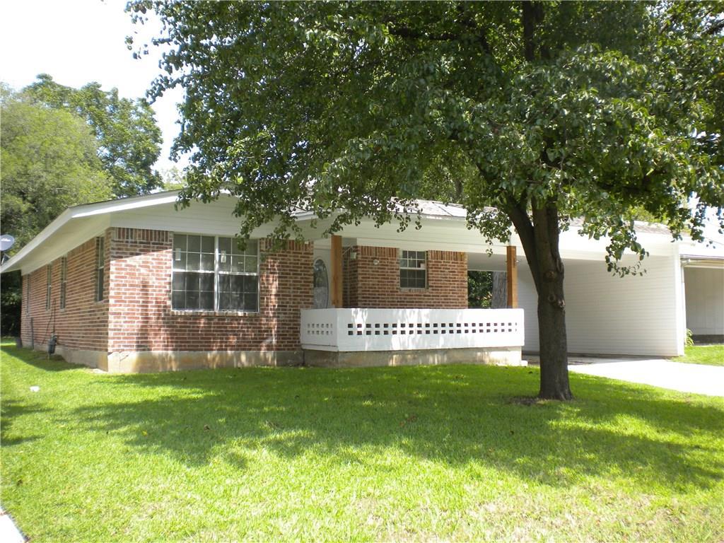 415 W Alta Vista Street, Sherman, TX 75092