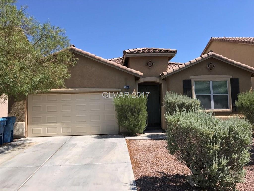 9674 HAWK CLIFF Avenue, Las Vegas, NV 89148
