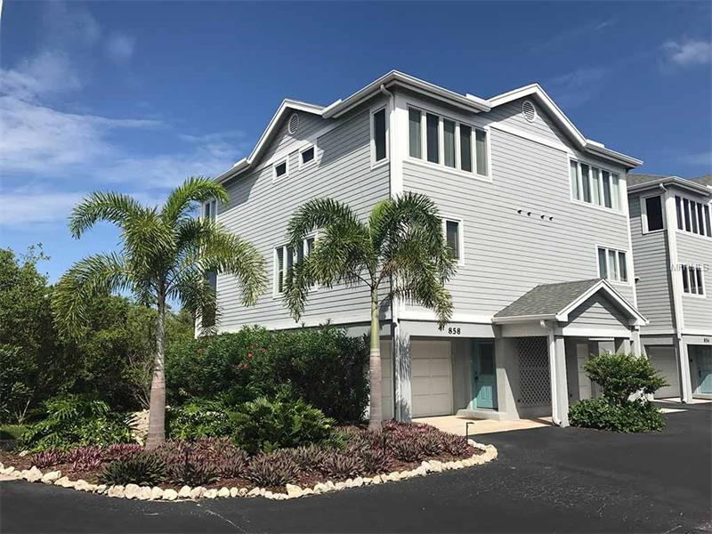 858 EVERGREEN WAY N/A, LONGBOAT KEY, FL 34228