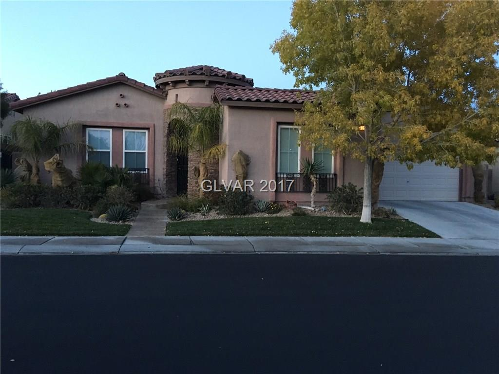 7204 COMANCHE CANYON Avenue, Las Vegas, NV 89113