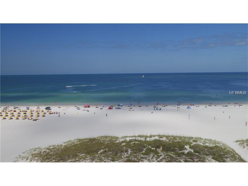 15 AVALON STREET 6H, CLEARWATER BEACH, FL 33767