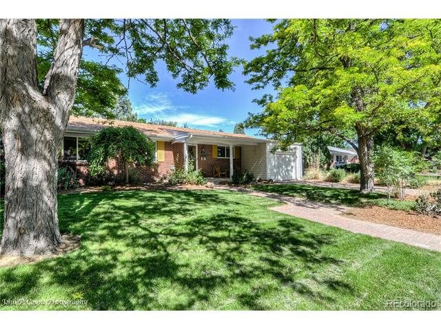 777 S Grape Street, Denver, CO 80246