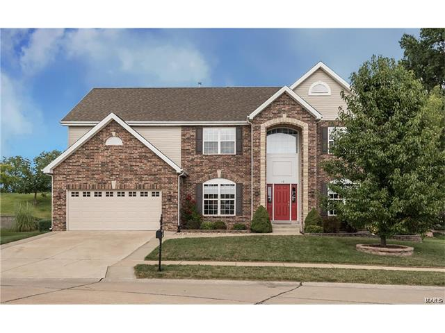 12 Waterfront Grove, St Charles, MO 63303