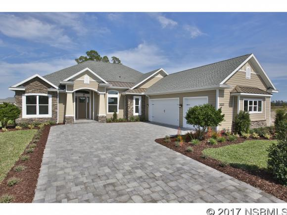 3227 Modena Way, New Smyrna Beach, FL 32168