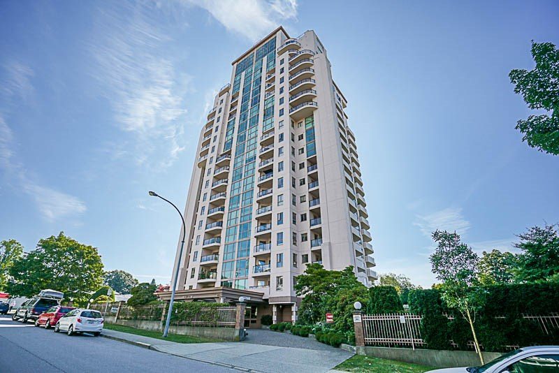 612 FIFTH AVENUE 1705, New Westminster, BC V3M 1X5