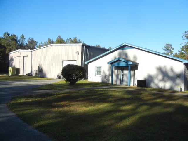 351 Green Swamp Road, Brunswick, GA 31525