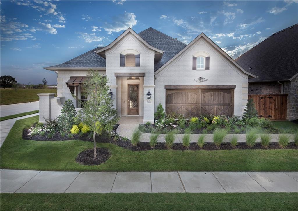 163 Calla Drive, Flower Mound, TX 75022