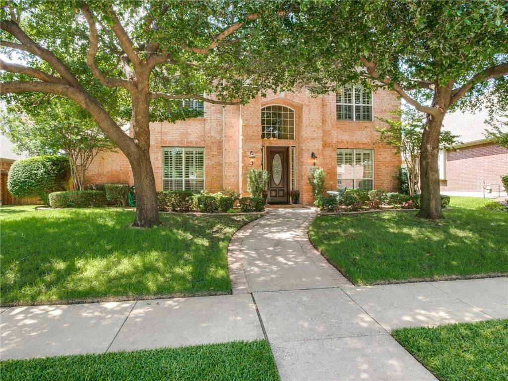 1422 Quanah Court, Allen, TX 75013
