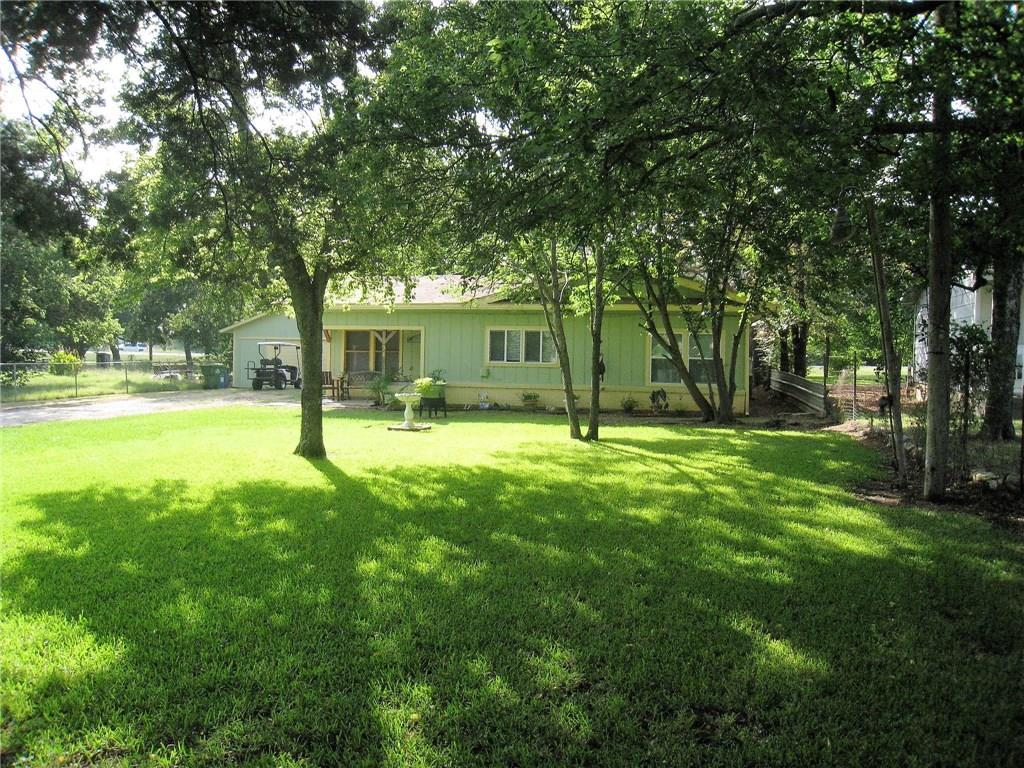 194 Waterview Drive, Whitney, TX 76692