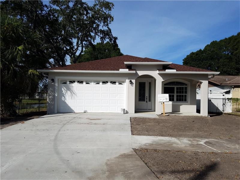 5812 N HUBERT AVENUE, TAMPA, FL 33614