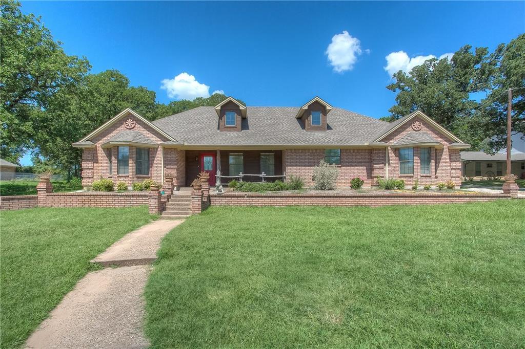 226 Sanchez Creek Court, Weatherford, TX 76088